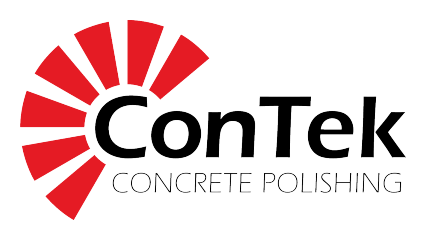 Contek Concrete Polishing